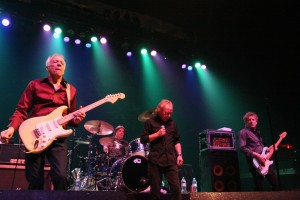 Robin Trower, Royal Oak Music Theatre, Royal Oak, MI, 03/29/2008