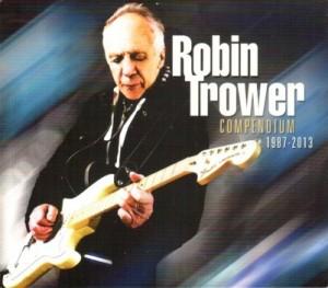 Robin Trower Comendium
