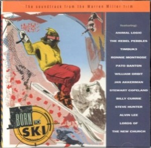 Warren Millers Born To Ski goes to Discography
