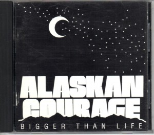 Alaskan Courage