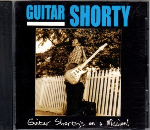 Guitar Shorty