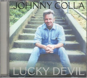 Johnny Colla